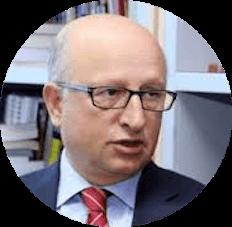 Nihat Ali Özcan, Doç. Dr., Türkiye Ekonomi Politikaları Araştırma Vakfı